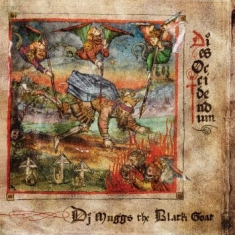 Dj Muggs The Black Goat - Dies Occidendum (Ltd Red Vinyl)
