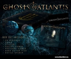 Ghosts Of Atlantis - 3.6.2.4 (Boxset)