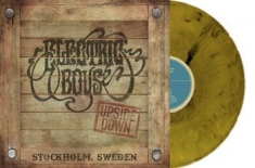 Electric Boys - Ups!De Down (Yellow Marble Vinyl Se