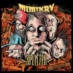 Mimikry - Splitter 2Cd