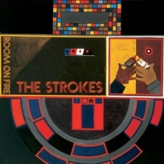 The Strokes  - Room On Fire -Reissue-