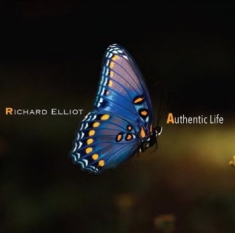Elliot Richard - Authentic Life
