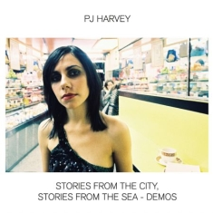 PJ Harvey - Stories From The City, Stories From