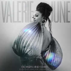 Valerie June - The Moon And Stars: Prescriptions F