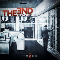 End Machine The - Phase2