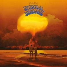Spiritual Beggars - Earth Blues (Yellow & Red Vinyl)