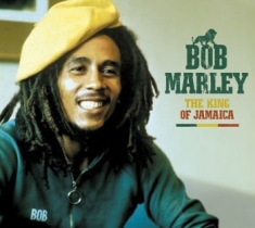 Bob Marley - Bob Marley- The King Of Jamaica