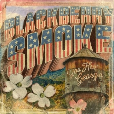 Blackberry Smoke - You Hear Georgia (Ltd Indie Colour Vinyl)
