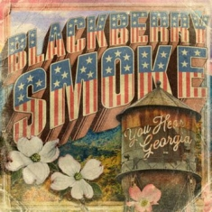 Blackberry Smoke - You Hear Georgia (Black Vinyl)