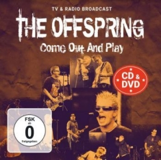 Offspring - Come Out & Play - Radio & Tv Broadc