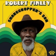 Finley Robert - Sharecropper's Son (Fern Green Viny