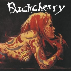 Buckcherry - Buckcherry (Red Vinyl)