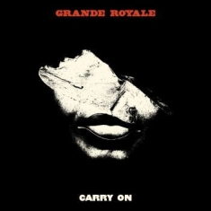 Grande Royale - Carry On (Red Vinyl)