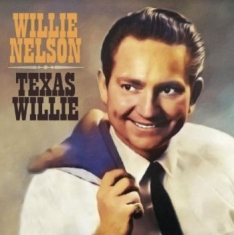 Nelson Willie - Texas Willie