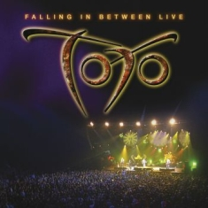 Toto - Falling In Between (Live)