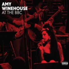 Amy Winehouse - At The Bbc (3Cd)