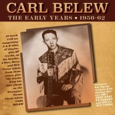 Belew Carl - Early Years 1956-62
