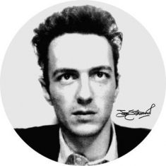 Joe Strummer - Junco Partner (Acoustic) [rsd21 Ex]