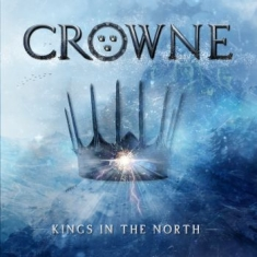 Crowne - Kings In The North