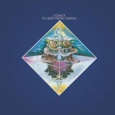Comus - To Keep From Crying (Royal Blue Vin