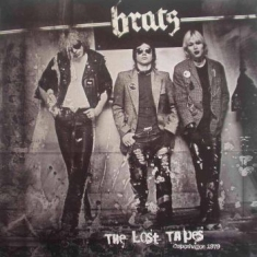 Brats - Lost Tapes - Copenhagen 1979