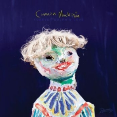 Connan Mockasin - Forever Dolphin Love (Ltd Splatter