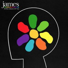 James - All The Colours Of You (Vinyl)