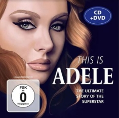 Adele - This Is Adele (Cd+Dvd)