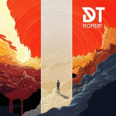 Dark Tranquillity - Moment (Ltd 2CD)