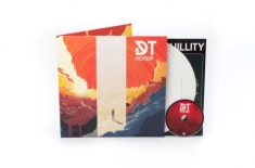 Dark Tranquillity - Moment (Bengans Ltd White, 200 Copies)