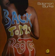Burke Solomon - Back To My Roots (180G0 (Rsd)