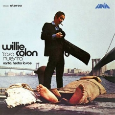 Colon Willie Hector Lavoe - Cosa Nuestra (180G/Single Tip-On Jacket) (Rsd)