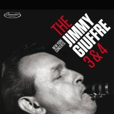 Giuffre Jimmy - 3 & 4: New York Concerts (2Lp/180G) (Rsd)