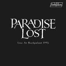 Paradise Lost - Live At.. -Coloured-