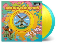 Various artists - Behind The Dykes -Clrd-