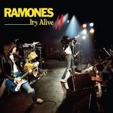 Ramones - It'S Alive Ii - UK IMPORT