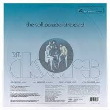 The Doors - The Soft Parade: Stripped