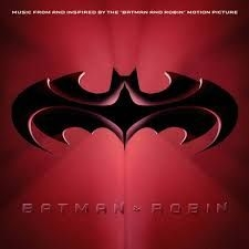 Various artists - Batman & Robin Ost
