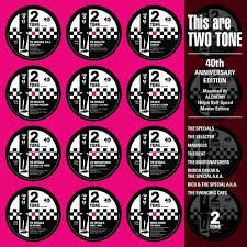 Various artists - This Are Two Tone [Half Speed Master]