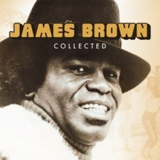 Brown James - Collected -Hq-