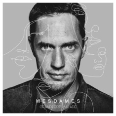 Grand Corps Malade - Mesdames (IMPORT CD)