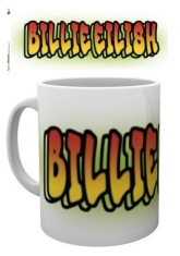 Billie Eilish - Graff Mug
