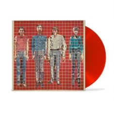 Talking Heads - More Songs About Buildings And Food (Rocktober Red Vinyl)