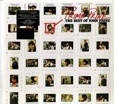 John Prine - Prime Prine: The Best Of John Prine (Rocktober)