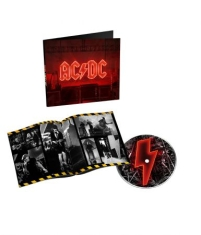 AC/DC - Power Up -Digislee-