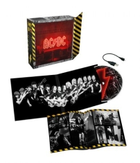 AC/DC - Power Up -Deluxe/Ltd-