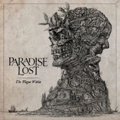 Paradise Lost - Plague Within -Coloured-
