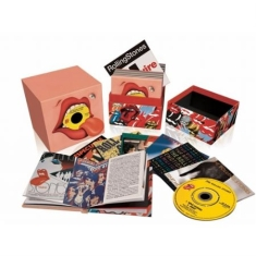 Rolling Stones - Singles Box Set (1971-2006) 45Cds