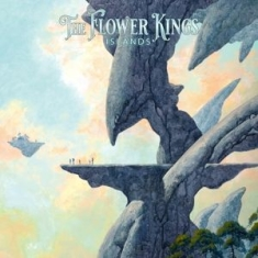 Flower Kings The - Islands -Box Set-