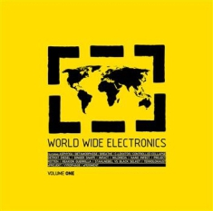 V/A - World Wide Electronic Volume 1